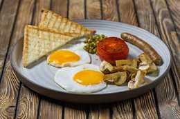 Английский завтрак (250гр)