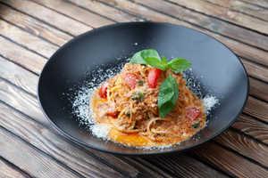 Спагетти  Болоньез (400гр)