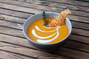 Суп чечевичный (350гр)