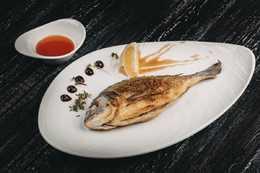 Рыба Дорадо (380гр)