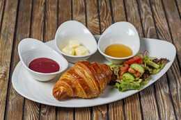 Французский  завтрак (200гр)
