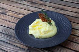 Пюре картофельное (150гр)