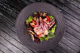 Салат с тунцом (200гр)