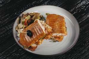 Сендвич Виена (360гр)