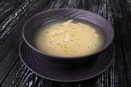 Суп лапша (350гр)