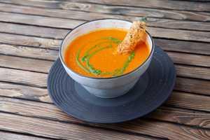 Суп томатный (350гр)