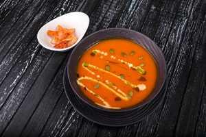 Суп тыквенный (350гр)